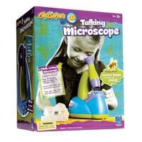 Geosafari Talking Microscope 5X