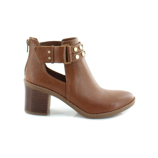 Bar III Wiley Women's Boots Banana Bread