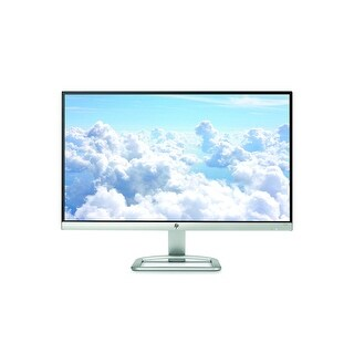 "Refurbished - HP 23ER 23"" IPS LED HD Monitor 1920x1080 250cd/m2 14ms gray to gray VGA HDMI"