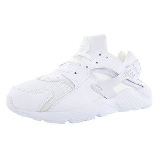a8d5ca308d0c Shop Nike Huarache Run Running Boy s Shoes Size - Free Shipping Today -  Overstock - 27785122