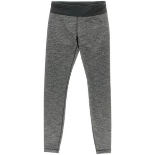 Under Armour Womens Textured Lined Leggings - S