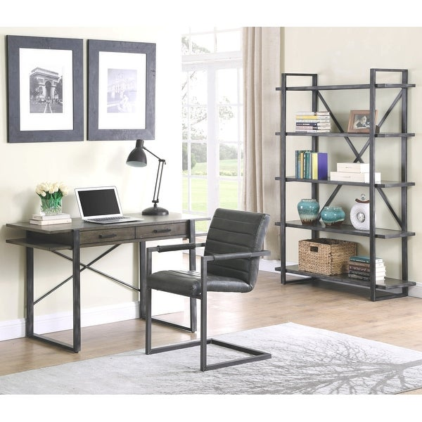 Modern Industrial Design Home Office Collection