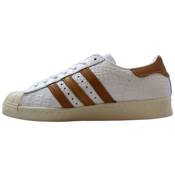 Adidas Superstar 80s Footwear White