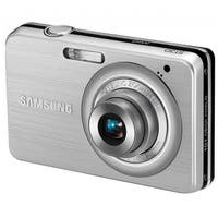 Samsung ST30 Digital Camera- Silver