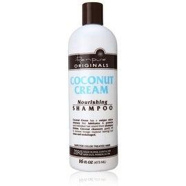 Renpure Originals Coconut Cream Nourishing Shampoo, 16 oz