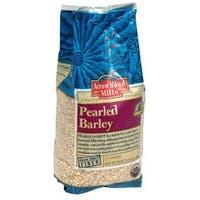 Arrowhead Mills Organic Barley - Pearled - Case of 6 - 28 oz.
