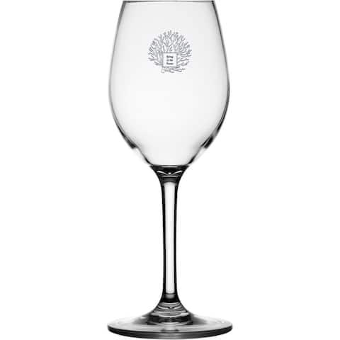 Living Non-Slip Wine Glass