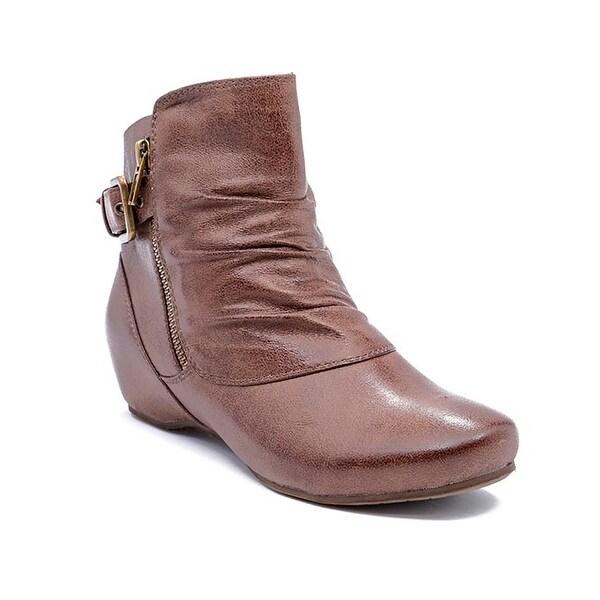 Baretraps Shera Women's Boots Mushroom
