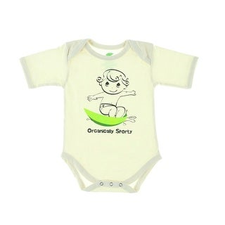 The Green Creation Bodysuit Organic Cotton Cotton