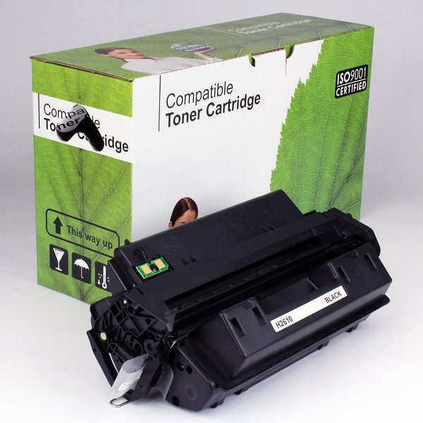 Value Brand replacement for HP 10A Q2610A Toner (6,000 Yield)