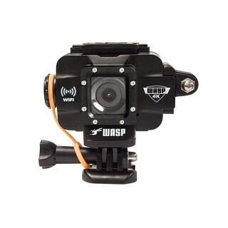 WASPCam 4K HD 9907 Action-Sport Waterproof Camera 20MP / 12MP