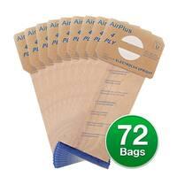 EnviroCare Replacement Bags for Electrolux EL204 Vacuum Bags (6pk)