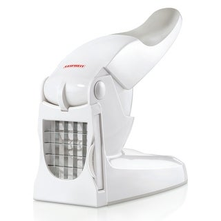 Link to Leifheit Chips Cutter 2.0 - White Similar Items in Cooking Essentials