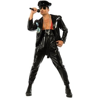 Freddie Mercury Adult Costume