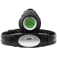 Heart Rate Monitor Watch W/Minimum, Average Heart Rate, Calorie Counter, and Target Zones