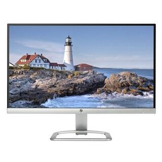 "Refurbished - HP 22ER 21.5"" IPS LED Monitor 7ms White Anti-Glare 250 cd/m2 1,000:1 60Hz|https://ak1.ostkcdn.com/images/products/is/images/direct/dcd6a6fdd826541373a62c62384c035e86f3a85d/HP-22ER-21.5%22-IPS-LED-Monitor-7ms-White-Anti-Glare-250-cd-m2-1%2C000%3A1-60Hz.jpg?_ostk_perf_=percv&impolicy=medium"