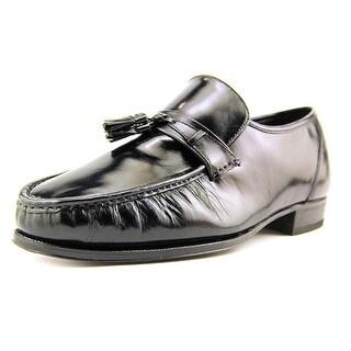 Florsheim Como 3E Moc Toe Leather Loafer