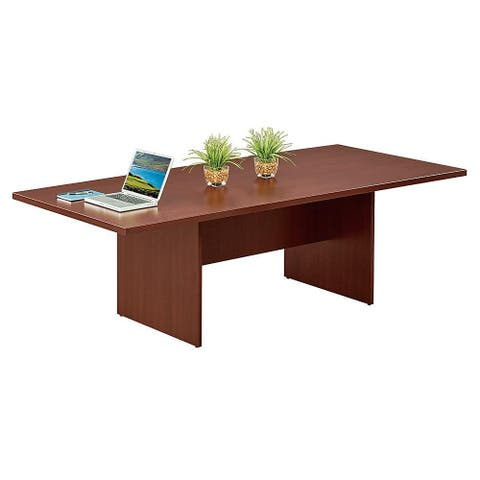 """Copper Grove Flemming 72-inch Rectangular Conference Table - 72"""" x 36"""" x 29"""""""
