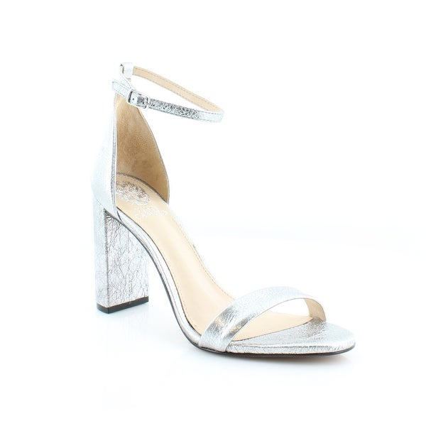Vince Camuto Mairana Women's Heels Radient Silver
