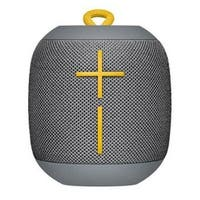 Logitech - 984-000844 - Ue Wonderboom Grey