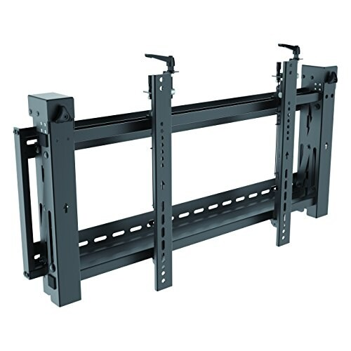 Startech Vidwallmnt Startech Accessory Vidwallmnt Video-Wall Mount For 45Inch-70 Anti-Theft Heavy Duty Steel Retail