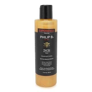 PHILIP B Thai Tea Mind and Body Wash 11.8 oz