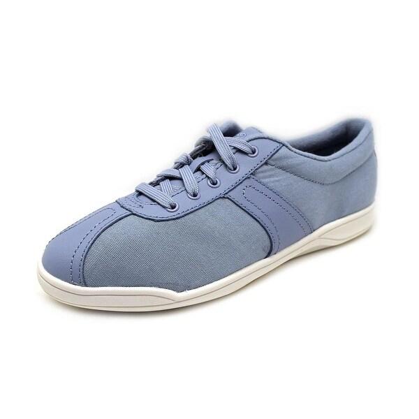 Easy Spirit Oncue Women Medium Blue Sneakers Shoes