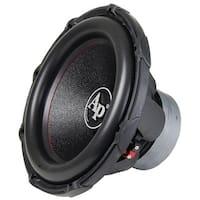 SCY TXXBD2-15 Audiopipe 15 in. 1800 watts DVC Woofer