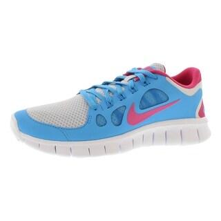 Nike Free 5.0 Gradeschool Kid's Shoes