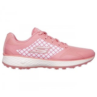 Skechers Women's GO GOLF EAGLE RIVAL PINK 14868/PNK