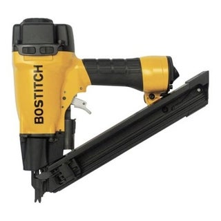 """Stanley Bostitch MCN150 Metal Connector Nailer, 1-1/2"""""""