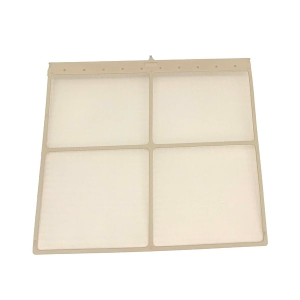 OEM LG AC Air Conditioner Filter Specifically For LYC093ALE34, LYC093ALE35, LYC09EALE34