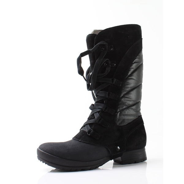 The North Face Black Women's Shoes Size 5M Zophia Tall Boot