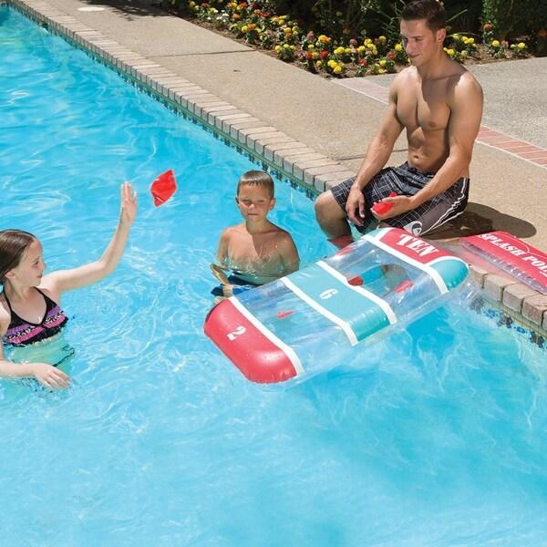 Shop Water Sports Inflatable Splash Point Cornhole Target
