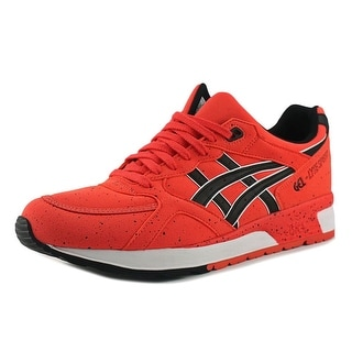 Asics Gel-Lyte Speed Men  Round Toe Synthetic Pink Sneakers