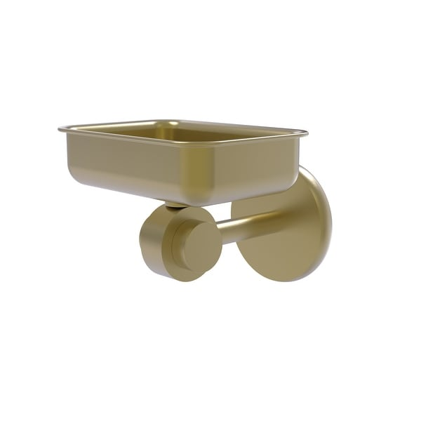 Allied Brass Satellite Orbit Two Collection Wall Mounted Soap Dish