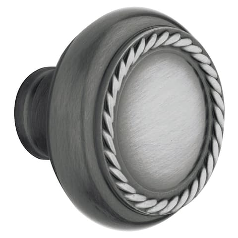Baldwin 5064 Pair of Estate Knobs without Rosettes