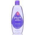JOHNSON'S Baby Shampoo With Natural Lavender 15 oz - Thumbnail 0