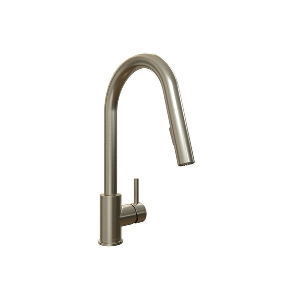 NewAge Products Classic Pull-Down Double Action Spray Kitchen Faucet. Opens flyout.