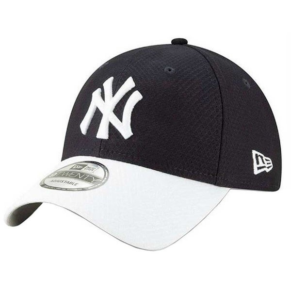 low priced af005 1e634 Shop New Era 2019 MLB New York Yankees Baseball Cap Hat HOME Bat Practice  9Twenty - Free Shipping On Orders Over  45 - Overstock - 27212138