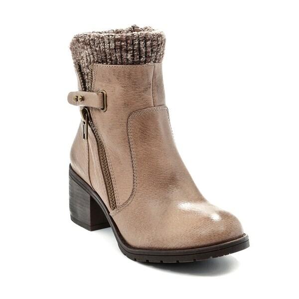 Baretraps Danette Women's Boots Mushroom