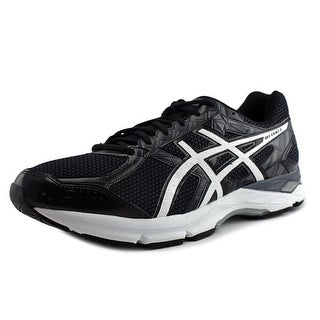 Asics Gel Exalt 3 Men  Round Toe Synthetic Black Running Shoe