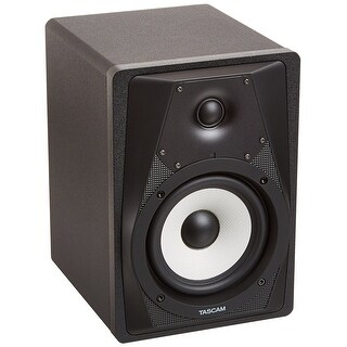 TASCAM VL-S5 Professional 2-Way Studio Monitor with Kevlar Cone