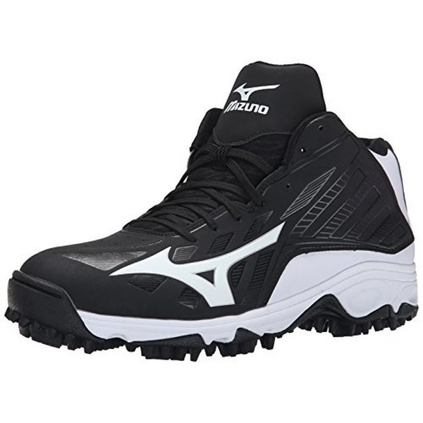 Mizuno Mens 9-Spike Advanced Erupt 3 Mid