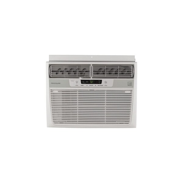 Frigidaire FFRE1033S1 Frigidaire Air Conditioner Compact Electronic With Remote Thermostat