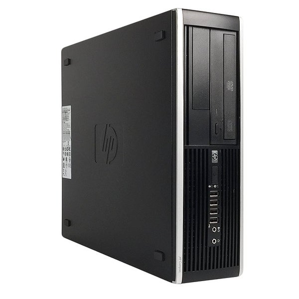 HP 6200 SFF, intel i5 2400 3.1GHz, 8GB, 240GB SSD, W10 Pro