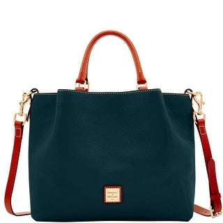 Dooney & Bourke Pebble Large Barlow Bag (Introduced by Dooney & Bourke at $348 in Sep 2017)