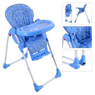 High Chairs Amp Booster Seats Find Great Feeding Deals