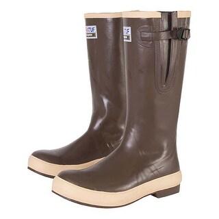 Xtratuf Men's XT Legacy 15 in. Side Gusset Copper/Tan Size 5 Boot