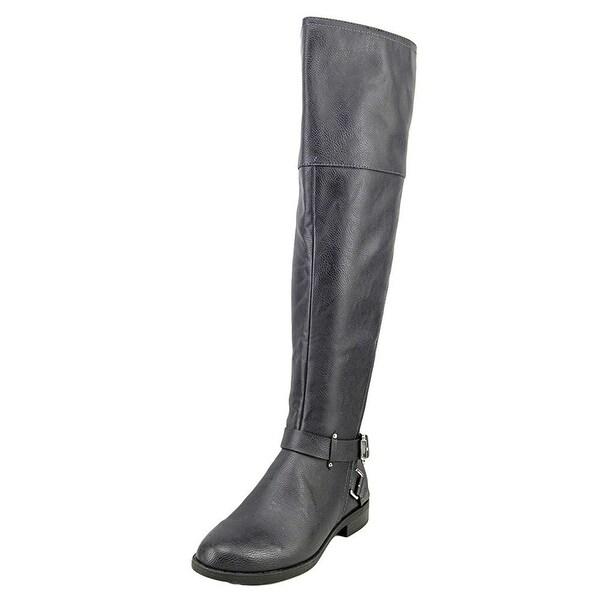 Bar III Womens DOLLY Closed Toe Knee High Fashion Boots - 5.5